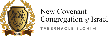 New Covenant Congregation of Israel - Tabernacle Elohim